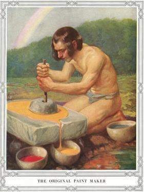 Original Paint Maker
