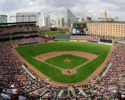 Oriole Park at Camden Yards 2011