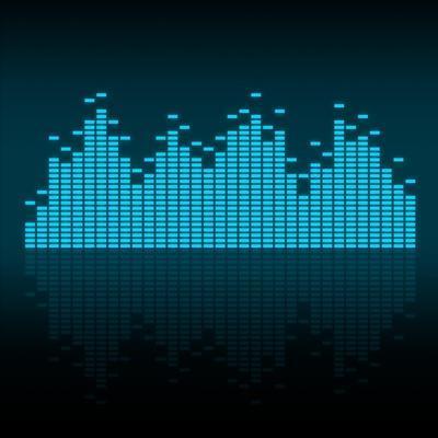 Visualisation of Sound Waves