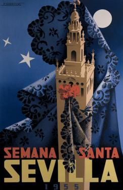 Seville by Orla-jerez