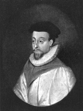 Orlando Gibbson, (1583-162)