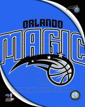 Orlando Magic - Orlando Magic Team Logo