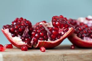 Pomegranate by ORLIO