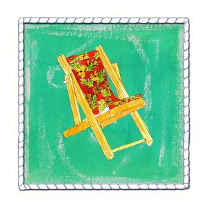 Beach Chair by Ormsby Ormsby