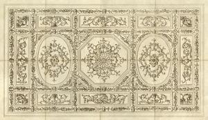 Ornamental Ceiling Design