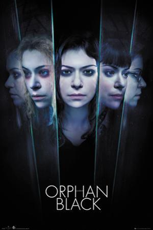 Orphan Black- Familiar Faces