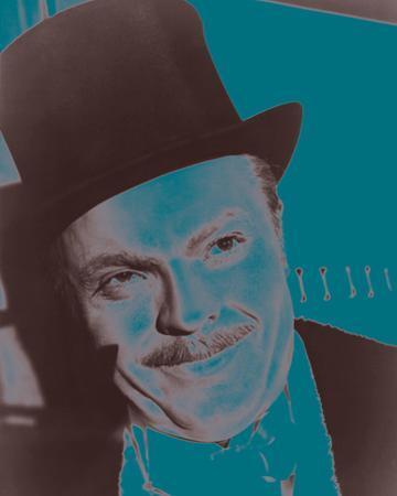 Orson Welles, Citizen Kane (1941)