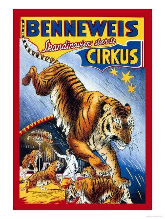 Benneweis Circus