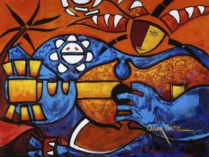 Art 2 by Oscar Ortiz