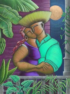 Romance Jibaro, 2003 by Oscar Ortiz