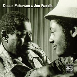 Oscar Peterson and Jon Faddis - Oscar Peterson and Jon Faddis