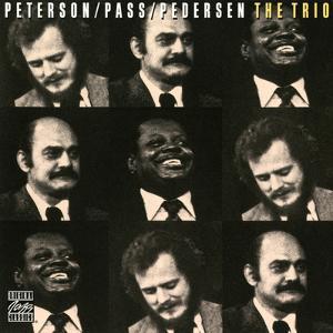 Oscar Peterson, Joe Pass, Niels-Henning Orsted Pedersen - The Trio