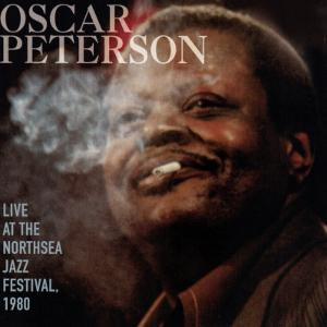 Oscar Peterson, Live at the Northsea Jazz Festival, 1980