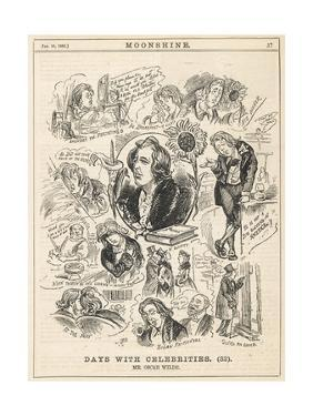 Oscar Wilde Moonshine