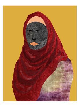 Chibok Girl by Osinachi