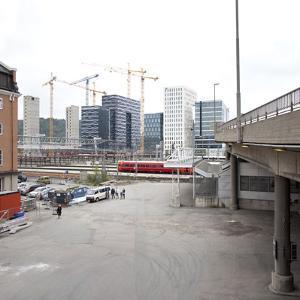 Oslo, Norway, 2010
