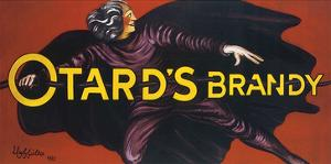 Otard's Brandy