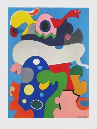 The Rosenblum, 1967