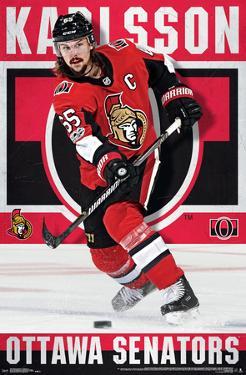Ottawa Senators? - Erik Karlsson