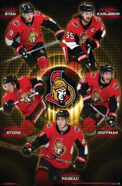 Ottawa Senators? - Team