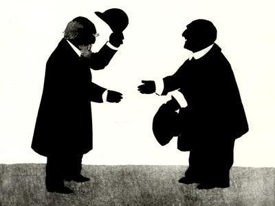 Anton Bruckner and Eduard