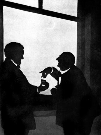 RICHARD WAGNER and Anton Bruckner in Bayreuth