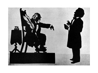 Richard Wagner and Eduard