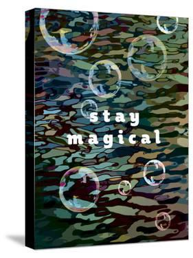 Magical Bubbles by Otto Gibb