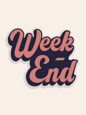 Week End by Otto Gibb