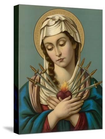Our Lady of the Seven Sorrows