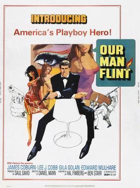 Our Man Flint