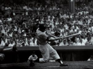 Out of the Park, 1956