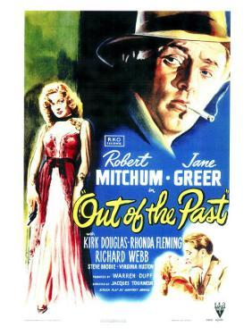 Out of the Past, 1947