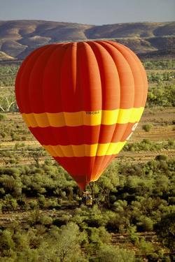 Outback Hot Air Ballooning