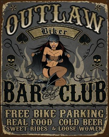 Outlaw Bar And Club