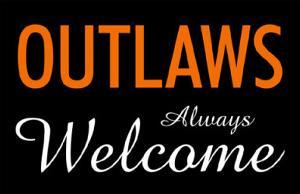 Outlaws Always Welcome
