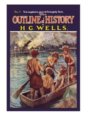 Outline of History by H.G. Wells, No. 3: Tragedy