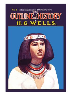 Outline of History by H.G. Wells, No. 4: Royalty