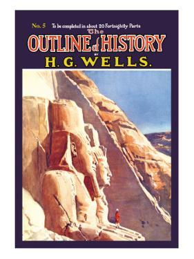Outline of History by H.G. Wells, No. 5: Exploration