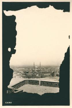 Overview of Cairo