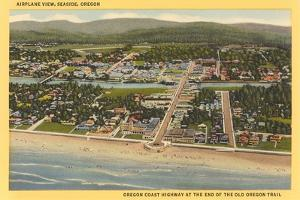 Overview of Seaside