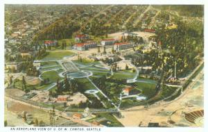 Overview of University of Washington, Seattle