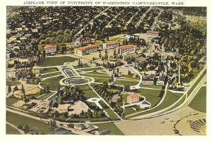 Overview of University of Washington