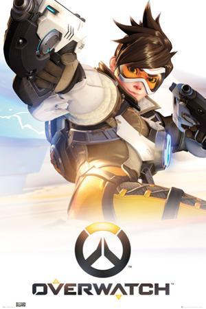 Overwatch- Key Art
