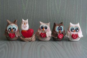 Owls I Love You