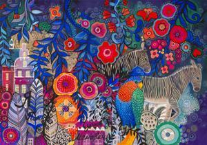 Fantasy by Oxana Zaika