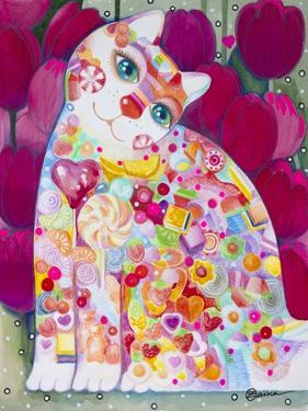Sweet by Oxana Zaika