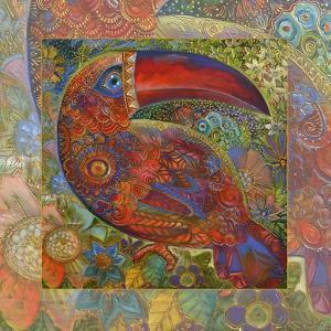 Tukan 1 by Oxana Zaika