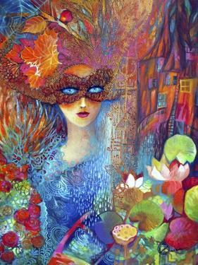 Venice 1 by Oxana Zaika