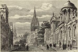 Oxford Illustrated